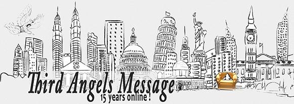 Thirdangelsmessage.com
